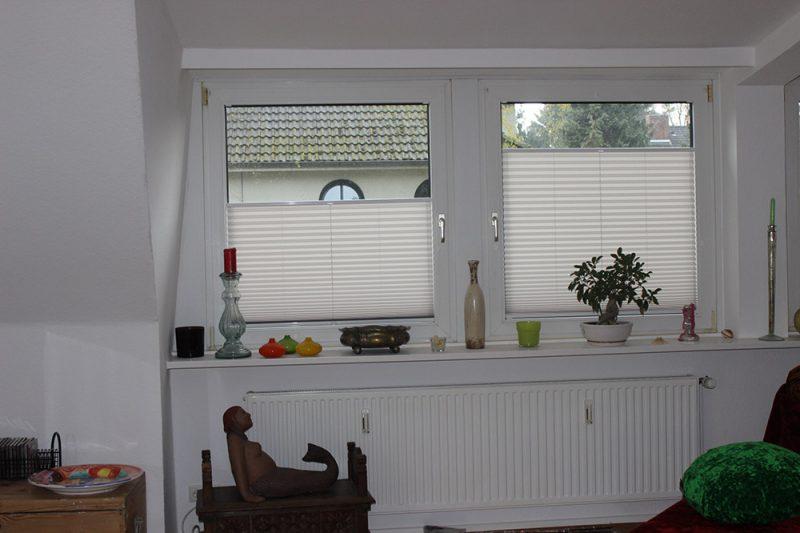 plissees stefanie mantey alles f r ihr fenster. Black Bedroom Furniture Sets. Home Design Ideas